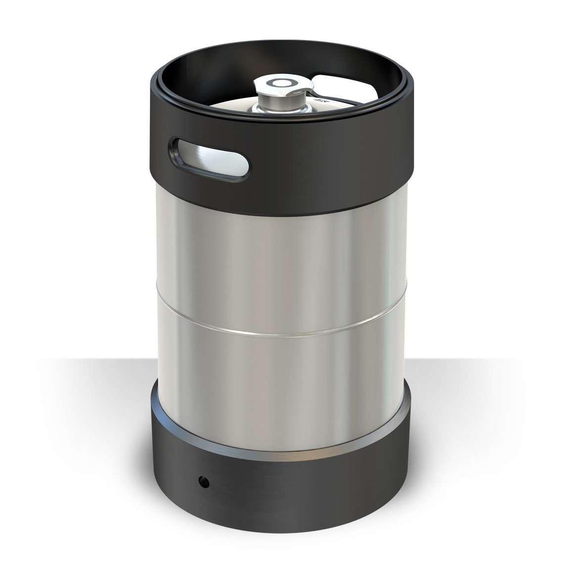 Strong and variable Keg